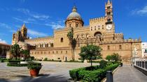 Palermo private tour on the footsteps of the Normans, Palermo, Private Sightseeing Tours