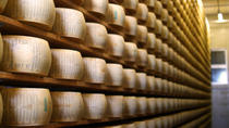 Parmigiano Reggiano: Tour and Tasting from Verona, Verona, Half-day Tours