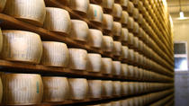 Parmigiano Reggiano: Unique Tour and Tasting from Verona, Verona, Half-day Tours