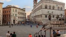 Perugia: private walking tour with a local guide, Perugia, Cultural Tours