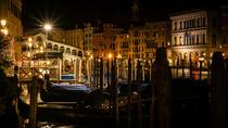Private Gondola Ride by Night in Venice, Venice, Gondola Cruises