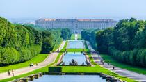 Private last minute tour of the Royal Palace of Caserta with skip-the-line entry, Naples, ...