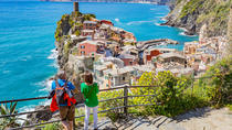 Private tour of Cinque Terre from La Spezia Cruise Port, La Spezia, Private Sightseeing Tours