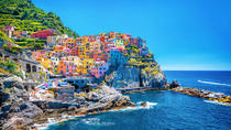 Private tour of Cinque Terre from Levanto, Cinque Terre, Private Sightseeing Tours