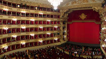 Private tour of Teatro alla Scala Museum in Milan, Milan, Private Sightseeing Tours