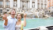 Private Tour von Roms Piazze mit Ara Pacis Museum, Rome, Private Sightseeing Tours
