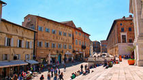 Private walking tour of Urbino with a local guide, Marche, Private Sightseeing Tours