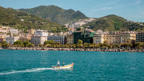 Salerno Private 2.5-hour Walking Tour with a Local Guide, Salerne