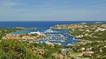 Sardinia's Costa Smeralda minivan tour with wine tasting, Olbia, Bus & Minivan Tours