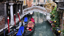 Secrets of Venice Private Spaziergang mit Führung, Venice, Private Sightseeing Tours