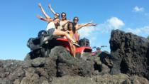 Tour of Volcano Etna by quad, Catania, 4WD, ATV & Off-Road Tours