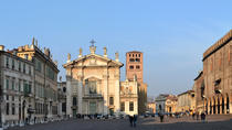 Tour privato a piedi di Mantova con una guida locale, Mantua, Private Sightseeing Tours