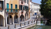Treviso Private Guided Walking Tour, Treviso, Private Sightseeing Tours