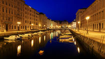 Trieste private walking tour with a local guide, Trieste, Private Sightseeing Tours