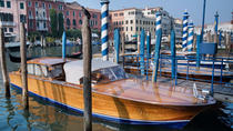 Venice private motorboat tour of the Grand Canal, Venice, Day Cruises