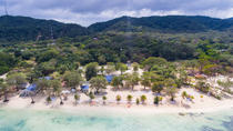 Bodden's Beach Break Bus, Roatan, Ports of Call Tours