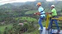 Half-day canopy Zip line, Punta Cana, Ziplines