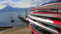 Lake Atitlan Active Day Trip from Antigua, Antigua, Day Trips