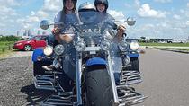 Bayshore Drive Motorbike Tour, Tampa