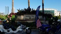 Downtown Tampa Motorbike Tour, Tampa, Motorcycle Tours