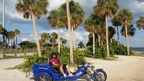 Motorbike Tour of Sunshine Skyway Bridge, Tampa, Motorcycle Tours