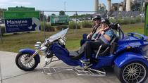 Motorcycle Ride to Manatee Viewing Center, Tampa, Motorcycle Tours