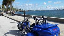 Pass-A-Grille and Fort Desoto Tour, St Petersburg, Cultural Tours
