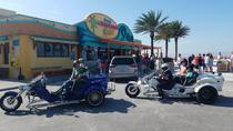 Recorrido por Clearwater Beach Pier 60, Clearwater, Motorcycle Tours