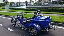 Saint Petersburg and Clearwater Beaches Motorbike Tour, Tampa, Motorcycle Tours