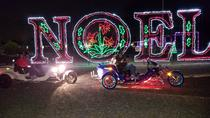 Tour en moto de luces en Plant City Christmas Lights, Tampa