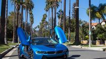 3-Hour Private Customized Sports Car Drive Tour, Los Angeles, City Tours