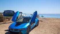 Bmw i8 Malibu Tour, Los Angeles, City Tours