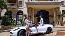 Customized Drive Tour in a Corvette Z06 with Hotel Pickup, Los Angeles, City Tours