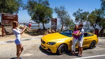 Universal Overlook Tour BMW M-sport Convertible, Los Angeles, City Tours