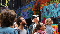 Melbourne Street Art Tour, Melbourne, Walking Tours