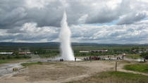 Golden Circle and Green Energy Tour from Reykjavik, Reykjavik, Day Trips