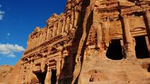 Day Tour to Petra from Dead Sea with lunch, Amman, Day Trips
