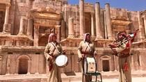 Guided Tour Jerash and Amman with light lunch, Amman, Day Trips