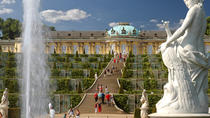 Half-Day Potsdam Sightseeing Tour Including Guided Sanssouci Palace Visit from Berlin, Berlin, ...