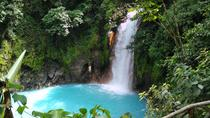 Blue River Hiking Tour and Sloths Encounter in the Rain Forest of Costa Rica, Playa Hermosa, Hiking ...