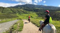 Borinquen Volcano Tour, Playa Hermosa, Day Trips