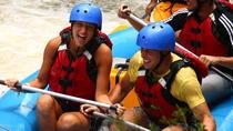White Water Rafting Class III-IV, Playa Hermosa, White Water Rafting