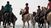 Private Heritage Beach Ride, Ocho Rios, Horseback Riding