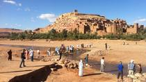 Ait Benhaddou Day Trip from Marrakech, Marrakech