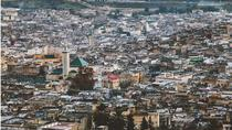 Two days tour to Fes, Marrakech, Multi-day Tours