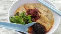 3-Hour Heritage on a Plate Lunch Hop in George Town Penang, Penang, Food Tours