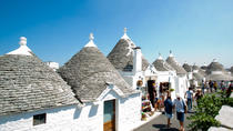 Olive Oil Making Experience Day Trip from Alberobello or Brindisi, Alberobello et Locorotondo