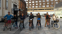 Sightseeing Bike Tour in Glasgow, Glasgow, Bike & Mountain Bike Tours