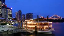 Brisbane River Dinner Cruise, Brisbane, Bus & Minivan Tours