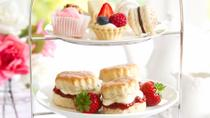 Brisbane River High Tea Cruise, Brisbane, Dinner Cruises
